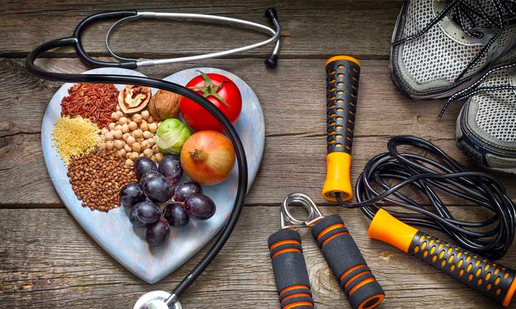 alimentazione e addominali