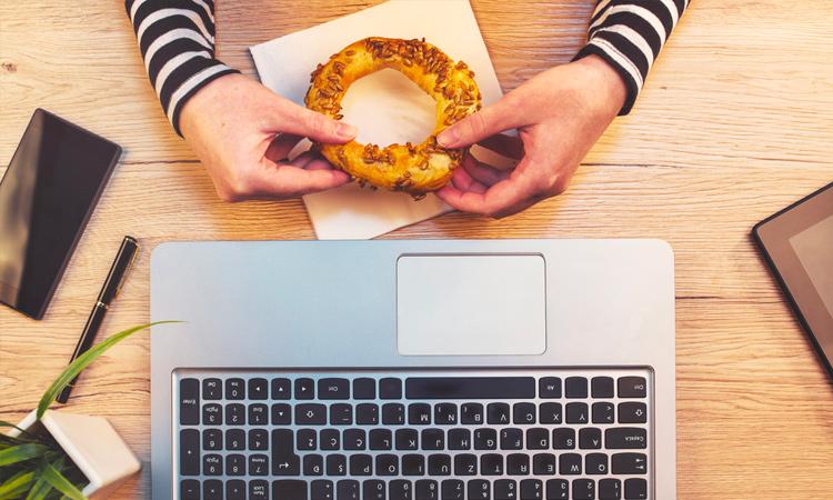 cosa mangiare a lavoro